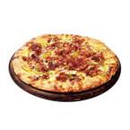 糖質50%OFFの「RIZAP×ピザハット」コラボピザ、販売店舗が149店舗に拡大