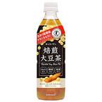 糖の吸収をおだやかにするトクホの「焙煎大豆茶」発売 - キッコーマン