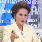 デヴィ夫人、南京大虐殺否定本のアパホテルを評価「大変立派」