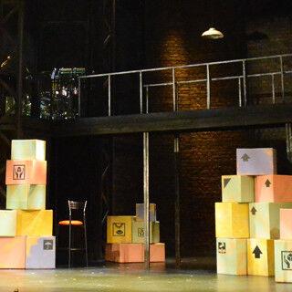 トニセン、ジャニー社長の提案に仰天!「舞台でトライアングル配りなよ」