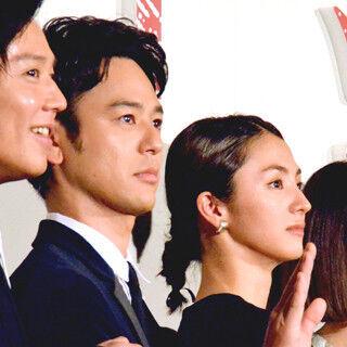 """満島ひかり、妻夫木聡から""""大人として""""怒られた過去 - 自分の表情を反省"""