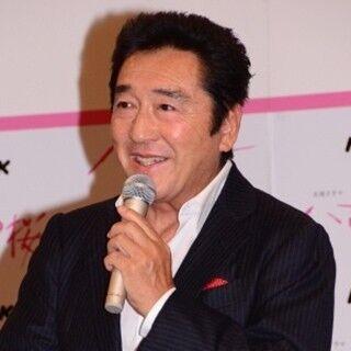 松方さん元妻・仁科亜季子「胸が痛む」「子供達にもう一度会ってほしかった」