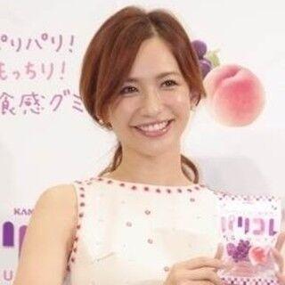 優木まおみ、第2子女児出産「新たな気持ちで精進」- 赤ちゃんの写真も公開
