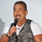 角田信朗のブログがリニューアル - メッセージ・コメントを受け付けず