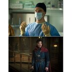 『ドクター・ストレンジ』外科医からヒーローへの転職の秘密、キャスト陣語る