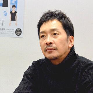 『真田丸』で話題の栗原英雄、三谷幸喜から2度目の指名にびっくり!? 三谷最新作品への意気込み