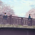 浜辺美波&北村匠海が『キミスイ』世界観を再現 - 特報&ビジュアル公開