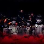 滝沢秀明&こどもの霊が怖すぎる!? 映画『こどもつかい』ビジュアル公開