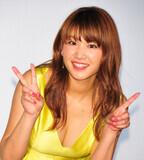 久松郁実、21歳の目標は「セクシーダンスを習うこと、大学を卒業すること」