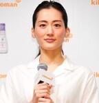 綾瀬はるか、撮影中に手巻き寿司を食べまくり「幸せな撮影でした」