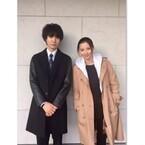 桜田通、誕生日の香里奈との2ショット公開「香里奈さんは本当にかっこいい」
