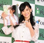 NMB48上西恵、卒業記念の写真集は「エッチが隣にある感覚!」と自信