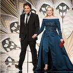 メリル・ストリープ、シャネルのデザイナー批判「アカデミー賞を台無しに」