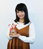 平嶋夏海、「プロが選ぶアイドルDVD賞」でMVP 売りは「おじさん受けする顔」