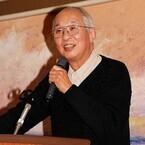 真田幸村の末裔、『真田丸』を講演会で絶賛 -