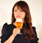 深田恭子、お酒でリラックス「これから飲むぞという時が楽しみ!」