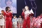 SKE48・須田亜香里に生クリーム砲炸裂で会場爆笑