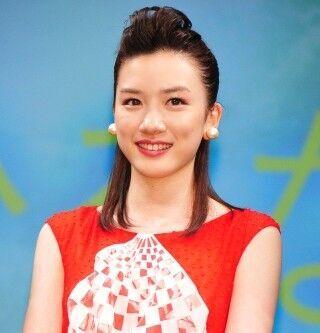 永野芽郁、感極まって涙「本当に幸せでした」映画『ひるなかの流星』
