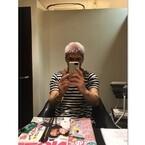 金爆・樽美酒のピンク髪姿に「春が来た」「可愛い」と反響
