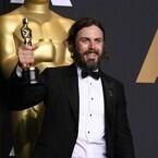 ケイシー・アフレック、アカデミー賞受賞スピーチを後悔 - その理由は?