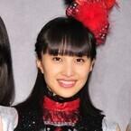 百田夏菜子『べっぴんさん』に感謝「幸せでした。とっても。とっても」