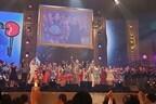 ピコ太郎の初武道館ライブに爆問・くりぃむら - PPAP10回、新曲もお披露目