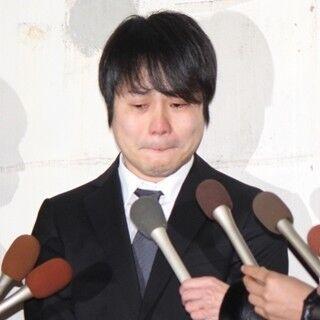 ノンスタ井上、相方の言葉「NON STYLEは2人」に号泣 -「石田君と漫才を…」
