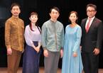 優香、三谷幸喜の舞台に苦労「でも楽しいと思う瞬間がちょっとだけある」