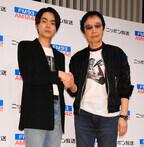 菅田将暉、吉田拓郎からのアドバイスに「パンツだけははこうかな」