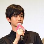 """千葉雄大、28歳誕生日に""""暗黒ケーキ"""