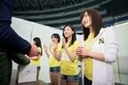 NMB48山本彩、復興支援活動へ決意新た「できることを精いっぱい」