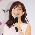 田中みな実、桐谷美玲からアドバイス求められ自虐「カトパンに聞いた方が」