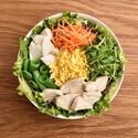 春野菜もたっぷり! サラダボウル専門店「WithGreen」が銀座にオープン