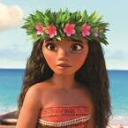 ディズニー新作『モアナと伝説の海』は期待値をはるかに超えた、必見の映画だった!