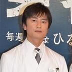 原田龍二、渡瀬恒彦さん追悼「偉大な先輩…大変ご苦労様でした」