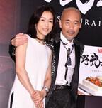 竹中直人、鈴木保奈美との共演で感激「柔らかい気持ちになる女優さん」