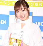 SKE48の須田亜香里、総選挙の抱負は「目指すは1位!」と宣言