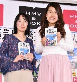 横澤夏子、同郷・渡辺謙の不倫騒動に驚き「作られたデマなんじゃない?」