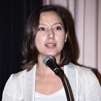 TBS加藤シルビアアナ、第1子妊娠を報告「少しずつ母になる実感が」