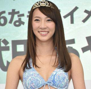 「なぎさイメージガール」に現役女子大生の鈴菜 - スレンダーボディを披露