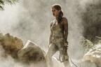 アリシア・ヴィキャンデル主演『トゥームレイダー』新作、2018年日本公開