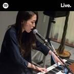 日本人で初! 日食なつこ、世界に向けたSpotify Liveでライブ音源配信