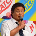 平野紫耀、ビタミン炭酸マッチの新CMに抜擢! 天龍源一郎がJKに