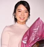 上白石萌音、日プロ大賞で新進女優賞を受賞「これからも誠実にお芝居を!」