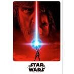 『スター・ウォーズ/最後のジェダイ』初映像公開! ルークから衝撃告白が…