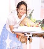岡田結実、17歳の誕生日で決意新たに「息の長い人になれるように!」