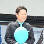 阿部サダヲ、小栗旬の疲労見て「体力ためたい」 - MIKIKO振付ダンスも?