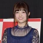 松村沙友理、母校のセンバツ優勝に刺激「乃木坂も日本一のアイドルに」