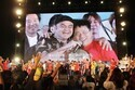 BEGIN・島袋寛子・ORANGE RANGEメンバーに大歓声! 沖縄国際映画祭エンディング