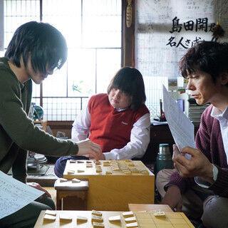 映画『3月のライオン』は原作をどう立体化したのか? それぞれの視点 (10) 神キャスティングの裏に、贅沢な準備期間 – 谷島正之プロデューサー